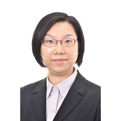 Centaline PropertyTseung Kwan O Park Central Branch Team B鄒嘉慧Kelly Chow