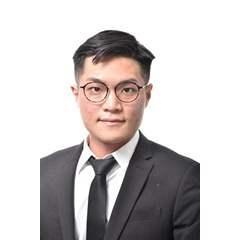 中原地產西九龍長沙灣喜盈分行陳指東STONE CHAN
