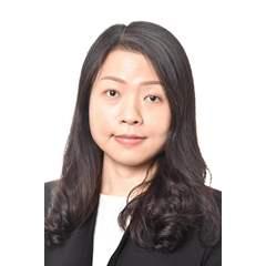 Centaline PropertySouth West District Sheung Wan Queen's Terrace Branch Team A許玉玲ELAINE HUI