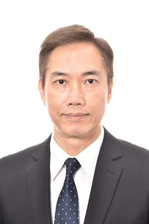 鄭劍雄 Leslie Cheng