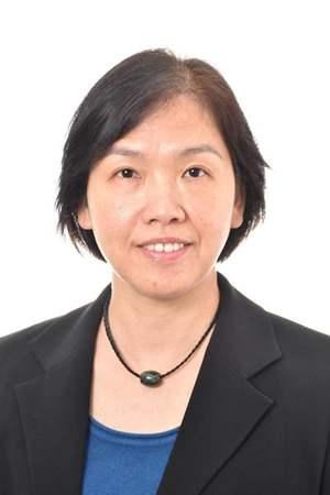 黃淑儀 Karmen Wong