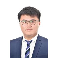 中原地产荃灣西站組黃樂然JEFFERY WONG