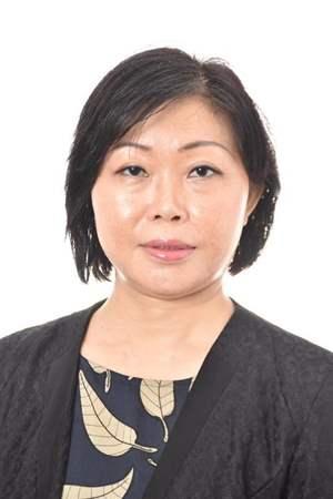 陳淑顏 Shirley Chan