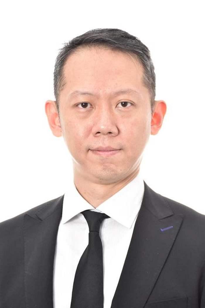 中原地產代理許瀚傑JAY HUI