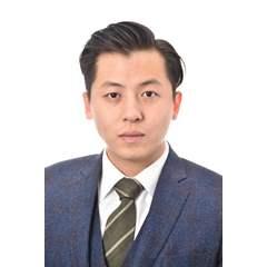 中原地產嘉亨灣第一分行B組江毅HOWARD KWONG