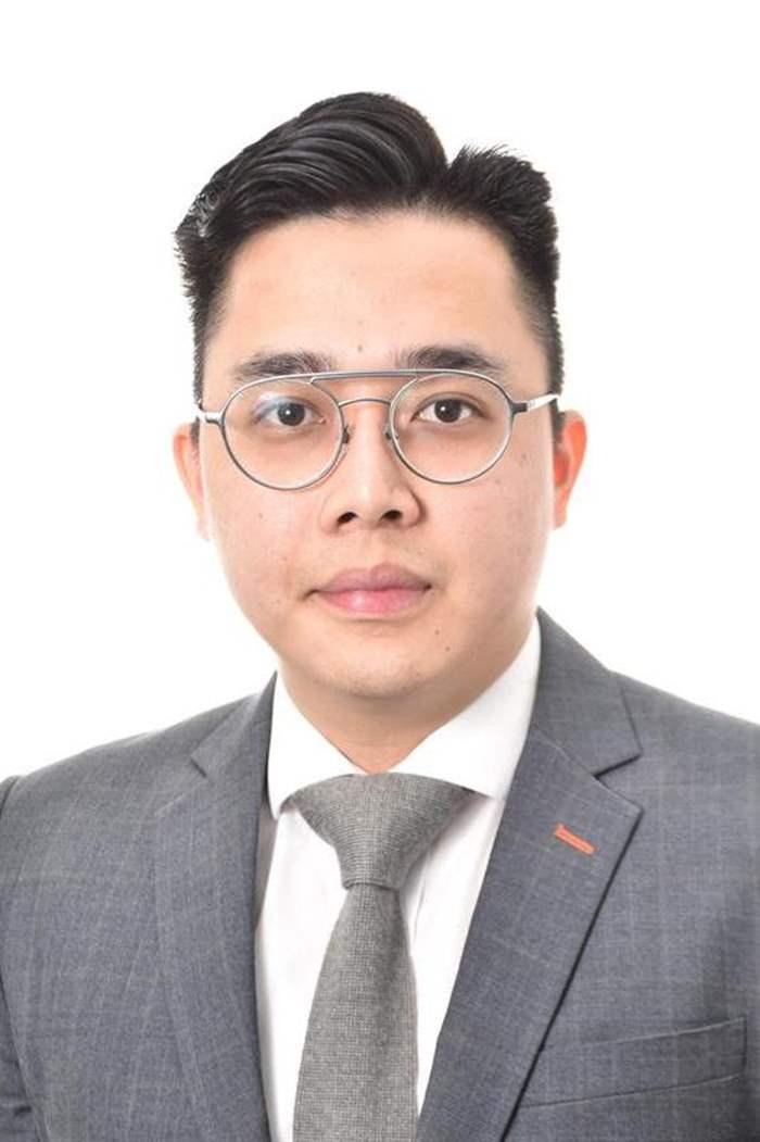 中原地產代理古燕新TIN KU