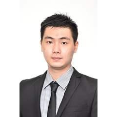 中原地產嘉亨灣第三分行A組曾俊煒JOHN ZENG