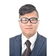 中原地產Tuen Mun Century Gateway Branch No. 2 Team A陳力思BILLY CHEN
