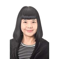 中原地產將軍澳南豐廣場分行B組陳雅琳Poppy Chan