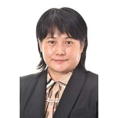 中原地產沙田豪宅巿中心分行朱偉霞CINDY CHU