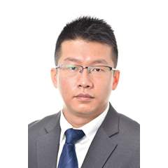 中原地產元朗西菁街分行B組陳偉星JOHNNY CHAN