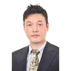 中原地產將軍澳康城第二分行C組余冠卓Stephen Yue