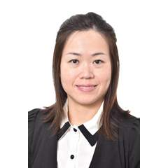 Centaline PropertyCentral Kowloon Galaxia Branch Team B鄭鳳欣KEIRA CHENG