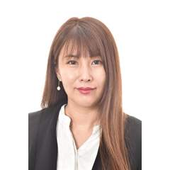 Centaline PropertyTseung Kwan O Metro Town Branch No. 3 Team A馬貝貝COOKIE MA