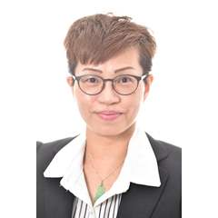 Centaline PropertyTseung Kwan O The LOHAS Branch No. 1 Team B劉玉美PEGGY LAU