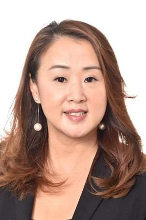 周曉彤 Minnie Chow