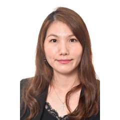Centaline PropertyTai Koo Shing Splendid Place Branch Team B黃艷PEGGY HUANG