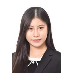 中原地產中環威靈頓街分行A組(中半山組)程熙彤Adrianna Ching