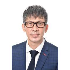 中原地產北角半山豪廷峰分行陳朝達BARRY CHAN