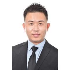 中原地產粉嶺站分行曾仁熙Haye Zeng