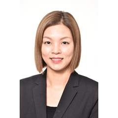 Centaline PropertyYik Yam Street Branch No. 1 (Mid-Levels East Happy Valley Section)黃詠琪Crystal Wong