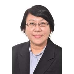 Centaline PropertyTsuen Wan H Cube Branch蔡美蓮JOYCE CHUA