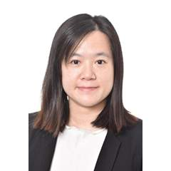 中原地產天璽分行A組陳笑娟Karen Chan