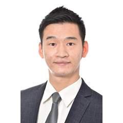 中原地產啟德新區總部黃凌峰Jordan Wong