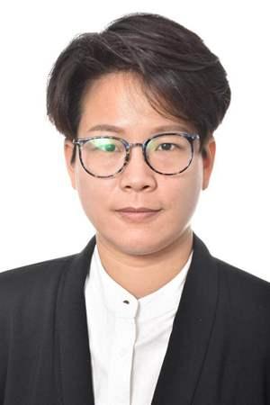 周聖欷 Carol Chow