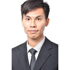 中原地產東九龍凱匯分行王俊輝Dennis Wong