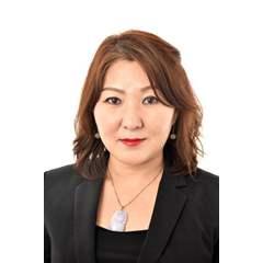 Centaline PropertyWhampoa Branch No. 2 Team B荆海紅Cathy Jing