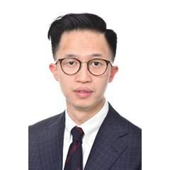 中原地產灣仔合和中心分行A組黃惠光Edward Wong