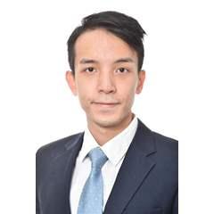 中原地產港島南岸晉環第一分行C組 (西半山)黃俊煒Nathan Wong