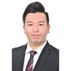 中原地產名鑄分行楊浩鐫Kasper Yeung