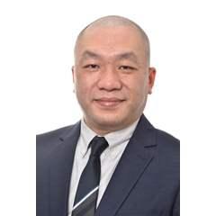 中原地產港島南岸晉環第二分行A組 (山頂南區)陳晨Joe Chan