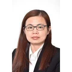 中原地產The Cullinan Branch Team A王紫ZIZI WANG