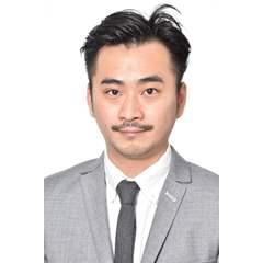 中原地產啟德新區啟德1號B組陳耀騏James Chan