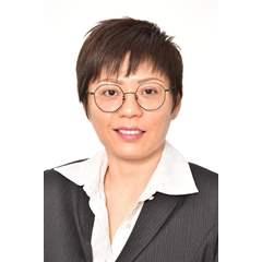 中原地產新界東豪宅朗濤分行鄭橞曈Judy Cheng