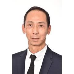中原地產粉嶺逸峯第一分行李錦源Paul Lee