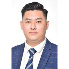 中原地產中九龍譽港灣第一分行A組謝德謙Vincent Tse