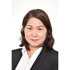 Centaline PropertyTuen Mun Century Gateway Branch No.1 Team B張玉婷Ting Zhang