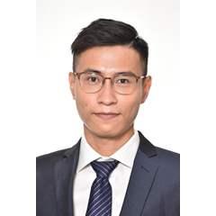 中原地產馬鞍山新港城分行黃永濠Dennis Wong