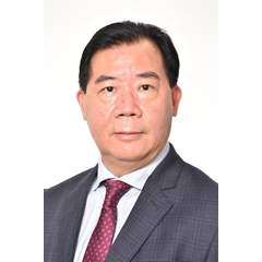 中原地產港島南岸晉環第二分行A組 (山頂南區)黃英偉Raymond Huang