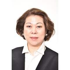 中原地產沙田豪宅柏傲莊分行D組張少薇May Cheung
