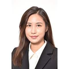 中原地產南區左岸分行B組 (西半山)劉子琪Miki Lau