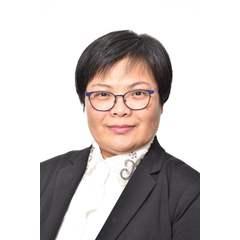 中原地產匯壐分行(奧運站B組)謝紅燕Connie Tse