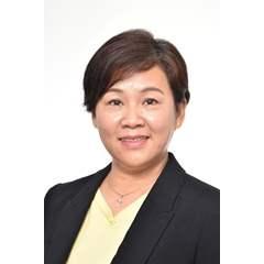 中原地產黃埔第二分行B組王惠瑩Carol Wong