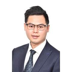 中原地產太古廣場3期分行B組 (中半山組)陳鑑熙Heison Chan