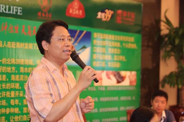 港澳行政總裁黃偉雄亦參與此項交流活動。