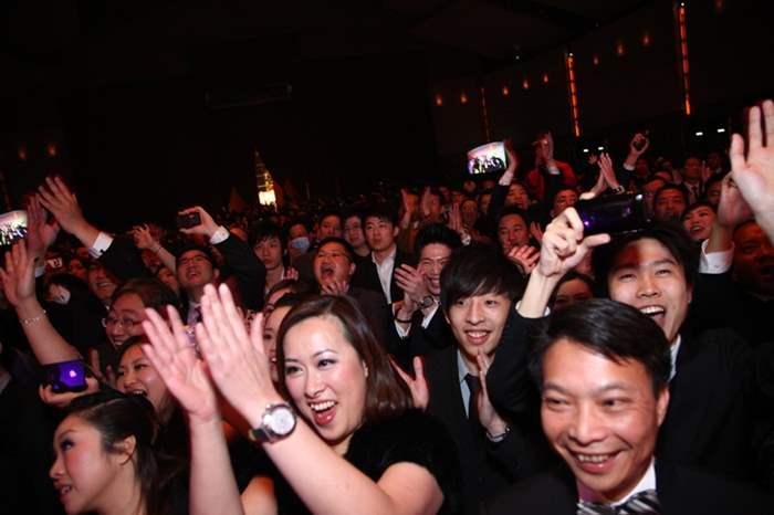 2011中原餐舞會:遍地情原